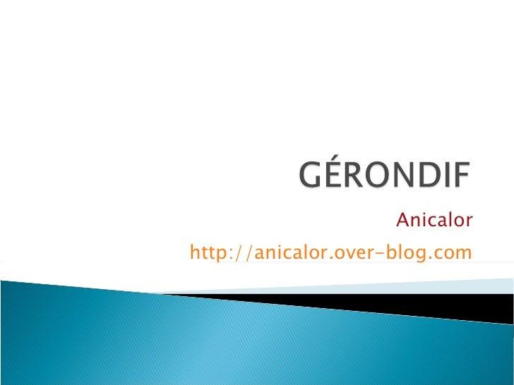 Anicalor http://anicalor.over-blog.com