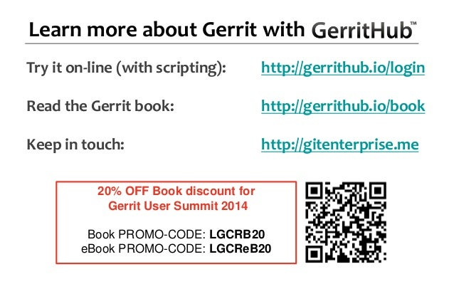 Gerrit Code Review: how to script a plugin with Scala and