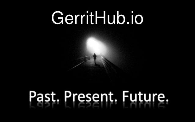GerritHub.io