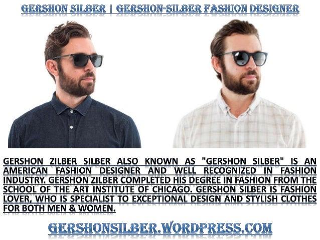 Gershon Silber   Gershon-Silber