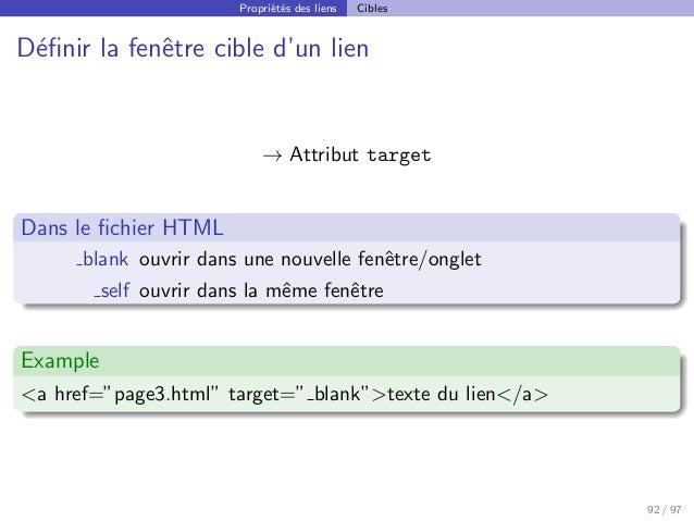 cours de conception de site web pdf
