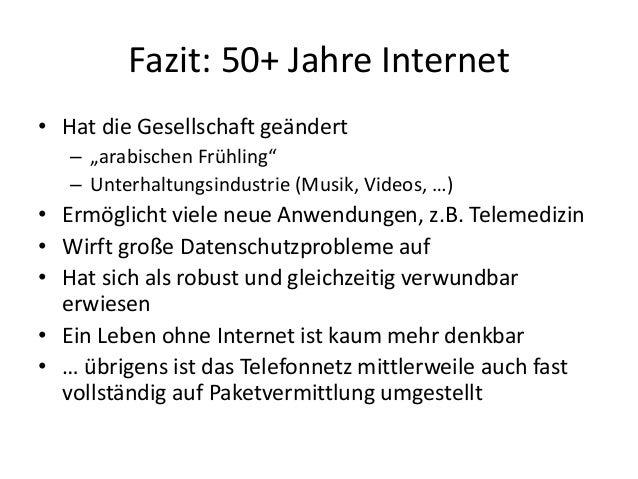 Geschichte und-struktur-des-internets-technisch