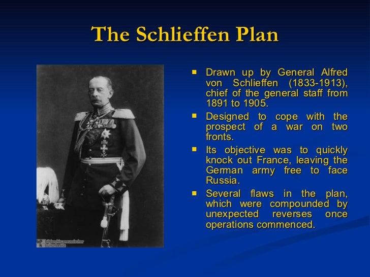 Geschiedenis Germany World War I