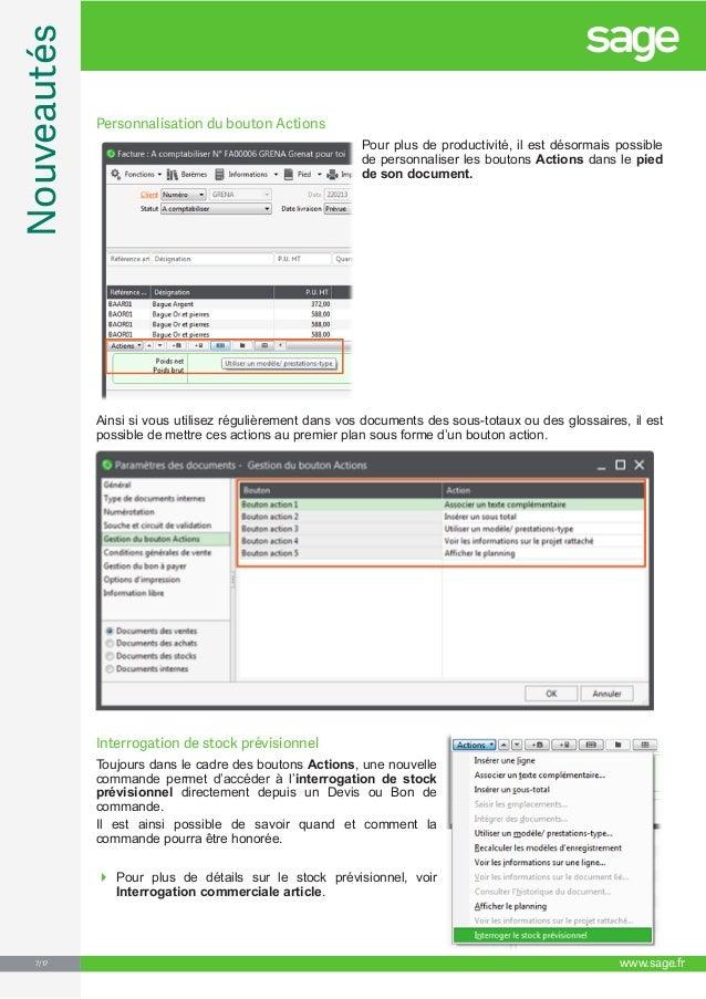 SAGE COMMERCIALE 15.01 TÉLÉCHARGER 100 GRATUITEMENT GESTION