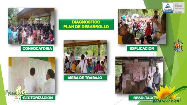 Rendición de Cuentas primeros 100 Días Para Vivir Bien Slide 3