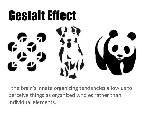 Gestalt Theory Web Design