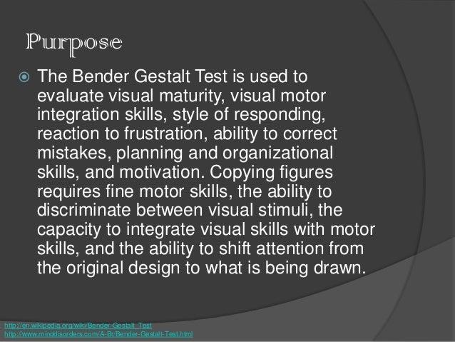 benton visual retention test pdf