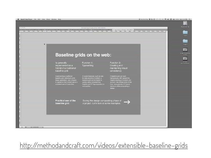 http://methodandcraft.com/videos/extensible-baseline-grids
