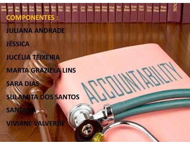 COMPONENTES :  JULIANA ANDRADE  JÉSSICA  JUCÉLIA TEIXEIRA  MARTA GRAZIELA LINS  SARA DIAS  SULAMITA DOS SANTOS  SANTANA  V...