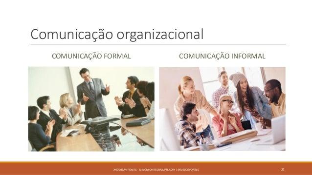Gestão da Mudança Organizacional