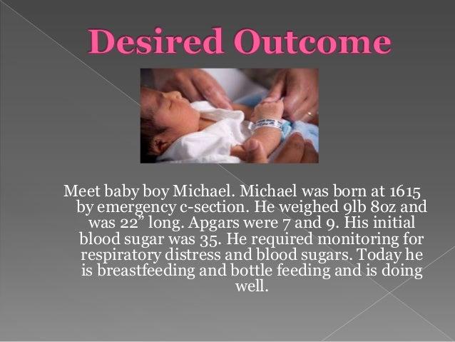 gestational diabetes nursing case study Hesi case study gestational diabetes due oct 17  and are aligned to specific nursing concepts and qsen competencies  gestational diabetes.