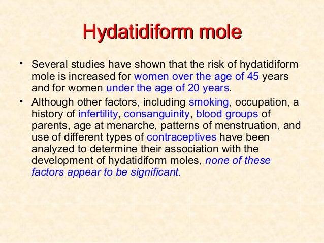 case study for gestational trophoblastic disease Gestational lyme disease contin-  gestational lyme disease case studies of 102 live births by charles ray jones, md, harold smith, md, edina gibb,.