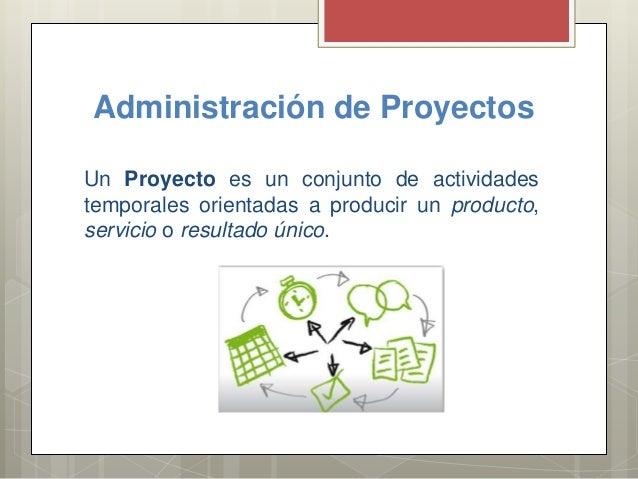 Gestión de proyectos jose rodriguez Slide 2