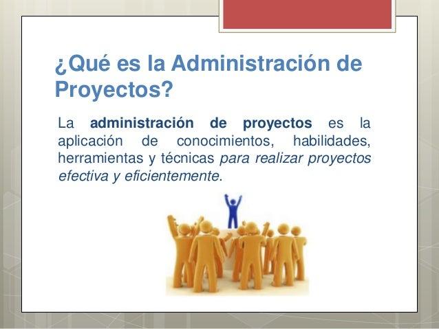 Gestión de proyectos jose rodriguez Slide 3