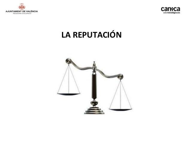 LA REPUTACIÓN