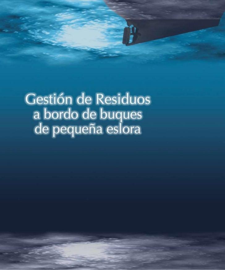 PresentaciónLos procesos vitales de los mares se concentran ensu mayoría en aguas litorales, por lo tanto los tras-tornos ...