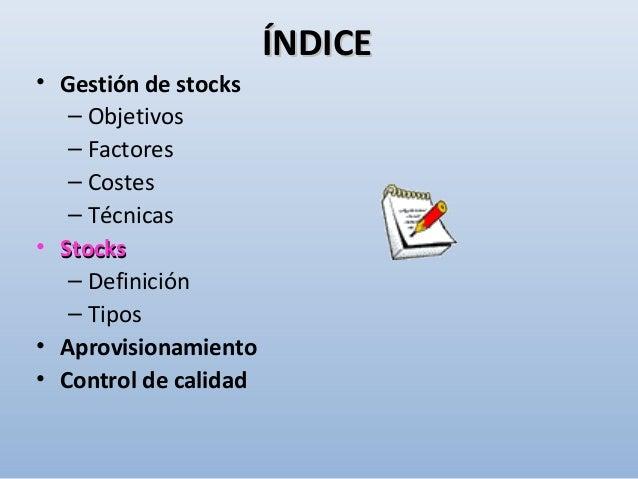 Unidades de medicamento Tiempo Aprovisionamiento Nivel de stockNivel de stock