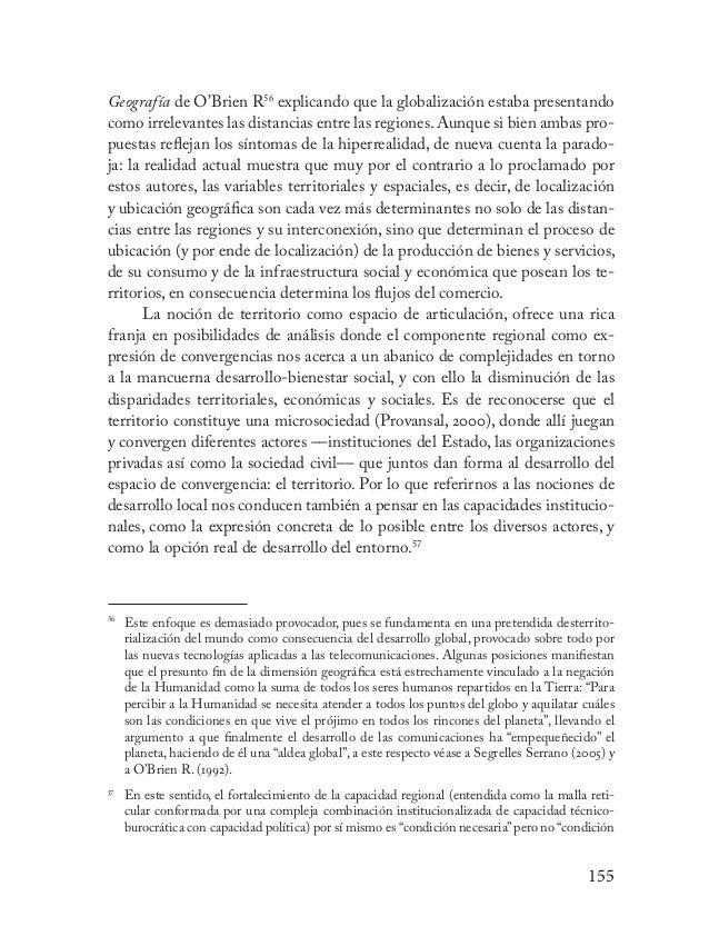 Gestión pública y buen gobierno en México