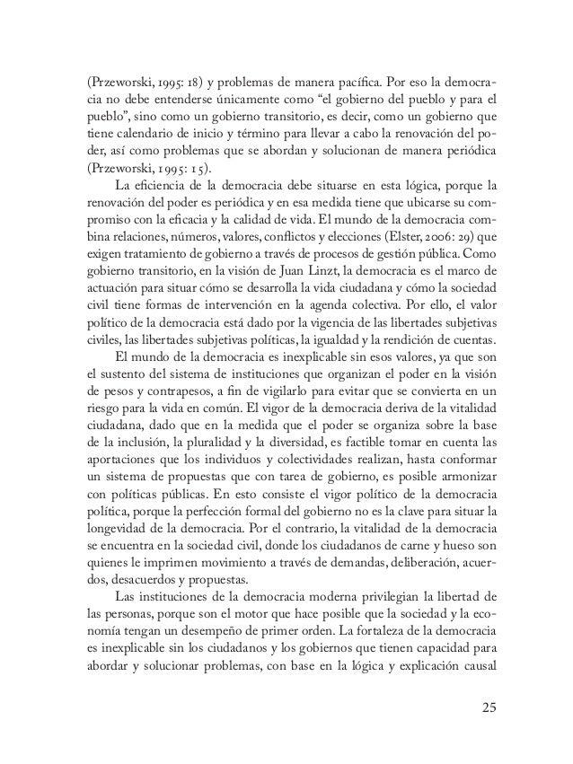 26 (Elster, 2006: 28-29) de los hechos que son definidos como materia de aten- ción y apoyo por parte de las autoridades d...