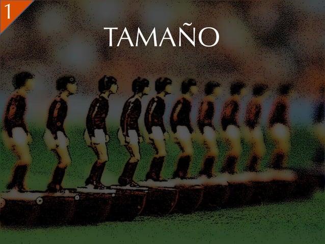 1    TAMAÑO