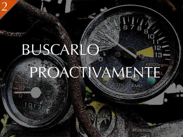 2    BUSCARLO     PROACTIVAMENTE