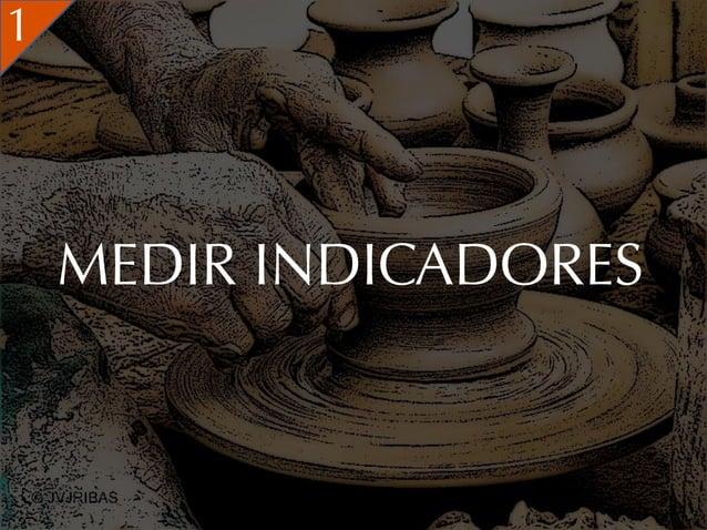 1    MEDIR INDICADORES