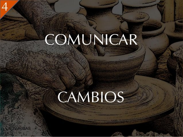 4    COMUNICAR     CAMBIOS