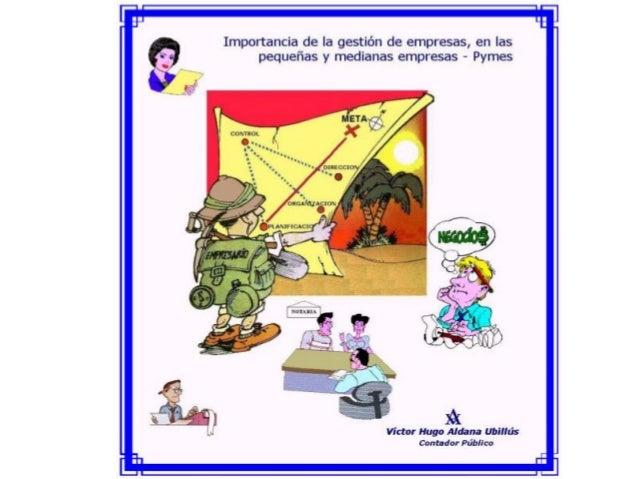 INTRODUCCIÓN El presente trabajo tiene por objeto, servir de guía u orientación a los empresarios de las Pequeñas y Median...