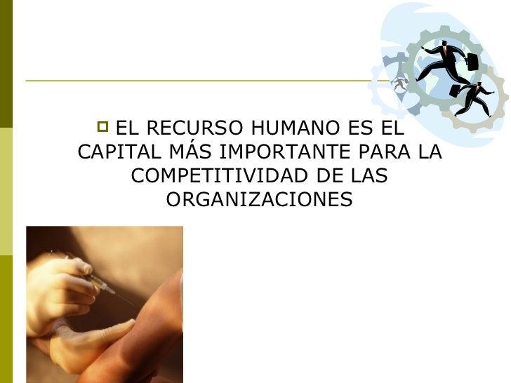 Gestion De Recursos Humanos Slide 3