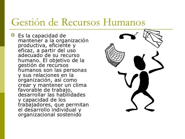 Monografia de recursos humanos