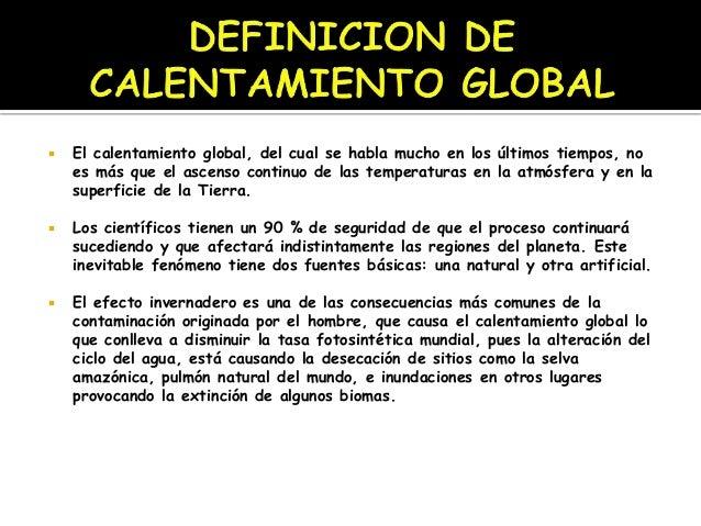 Gestion ambiental Tratados Sobre Cambios Climáticos Slide 2