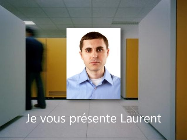 www.pragmantic.com Slide 228 mai 2009 www.pragmantic.comJe vous présente Laurent