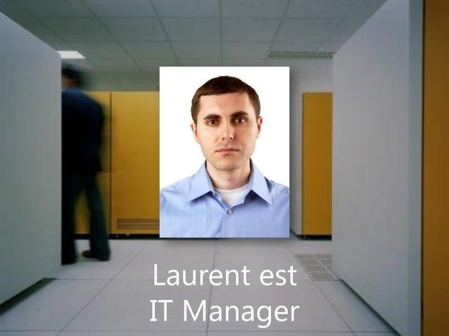 www.pragmantic.com Slide 328 mai 2009 www.pragmantic.comLaurent estIT Manager