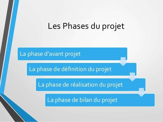 gestion de projet industriel pdf