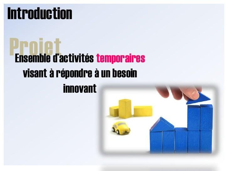 Gestion de projet automobile Slide 3