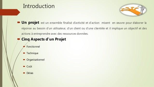Gestion de projet gnralit sur la gestion de projet 4 ccuart Gallery