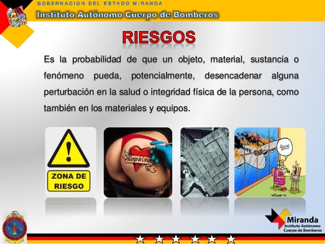 Gestion de riesgos - LGIRST Slide 2