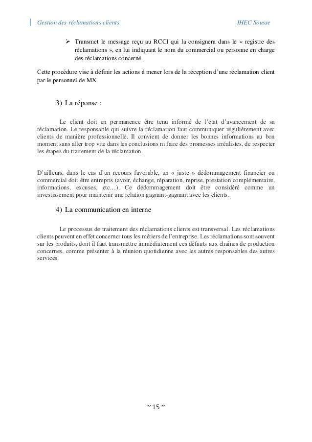 Gestion des satisfaction client for La porte non emergency number