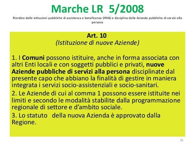 Gestione associata dei servizi sociali modalit e criticit for Programmazione e gestione dei servizi educativi
