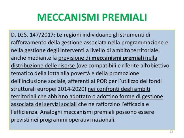 Prospettive della gestione associata dei servizi sociali for Programmazione e gestione dei servizi educativi