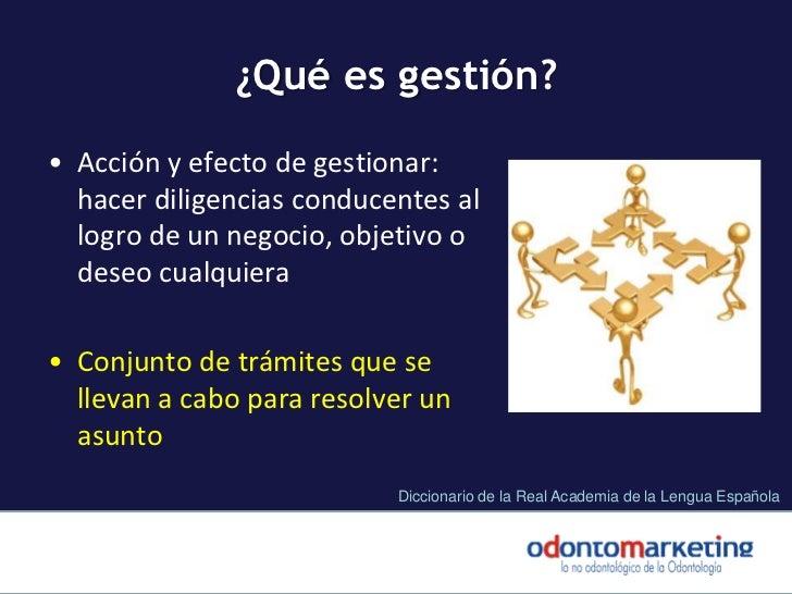 Gestion en odontologia marketing y administraci n del for Que es un consul