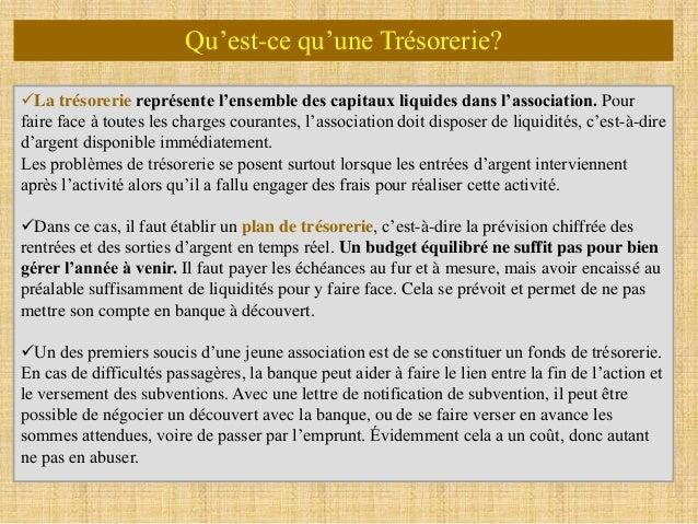 Gestion Financiere Association 2013