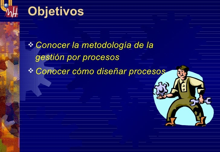 Gestion por procesos Slide 2