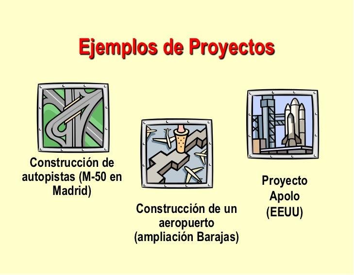 Gestion Proyectos Planificacion Programacion Y Control