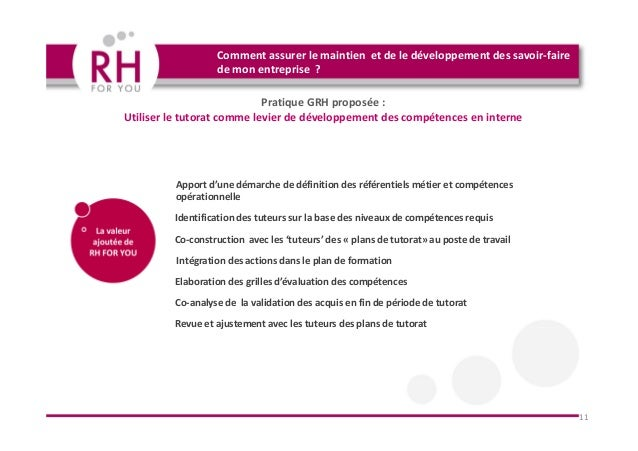 Gestion rh en pme quelle solution - Comment faire une grille d evaluation ...