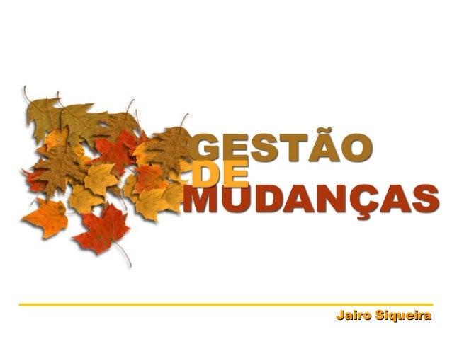 Jairo SiqueiraJairo Siqueira