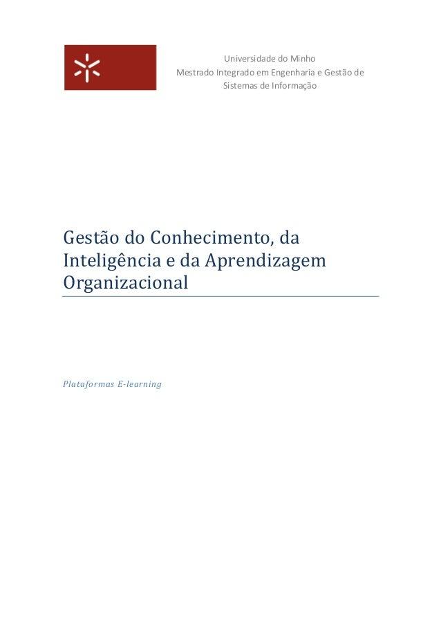 Universidade do Minho                         Mestrado Integrado em Engenharia e Gestão de                                ...