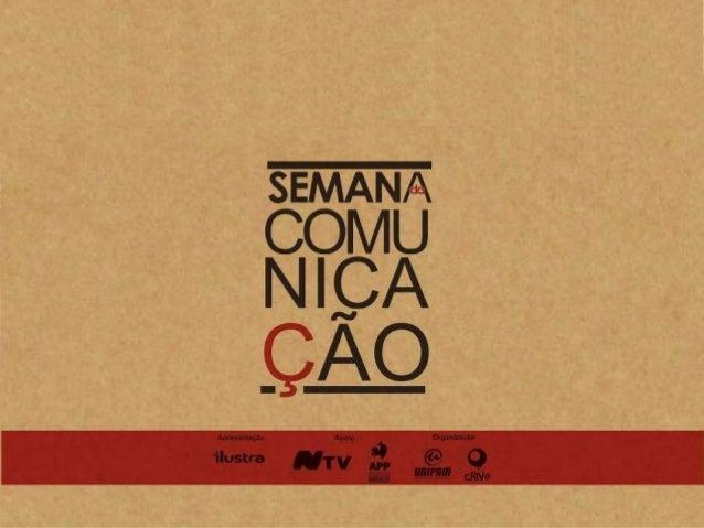 GESTÃO DE CONTEÚDOPARA REDES SOCIAIS