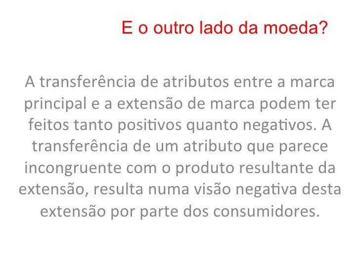 Riscos          As crenças e racionalizações sobre a      importância dos novos produtos para o  m...