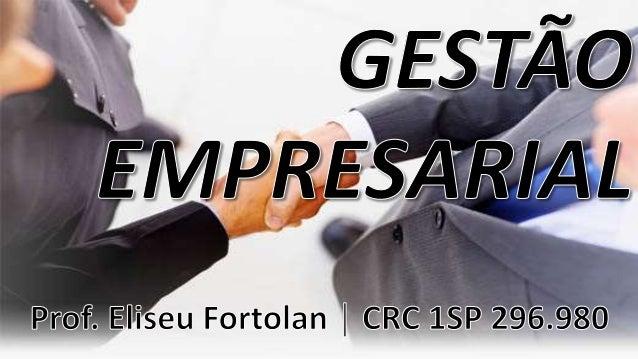 Prof. Eliseu Fortolan │ CRC 1SP 296.980